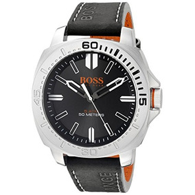 Boss Orange Hombres Sao Paulo Analog Display Reloj Ja W88