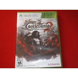 Castlevania Lords Of Shadow 2 Para Xbox 360 Nuevo Y Sellado