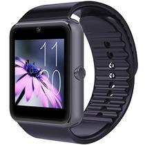 Cnpgd Ee.uu. Garantía All-in-1 Smartwatch Y Reloj Teléfono