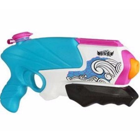 Nerf Rebelle Pistola De Agua Blue Crush Supersoaker Hasbro