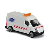 Renault Master Van Servicio Majorette Construcción 239c 164