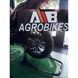 Caballete Moto Pista Para Benelli Tnt 250 300 600 Rk6 Keeway