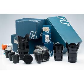 Kit Hasselblad H3d-39 + 35mm + 50-110mm + 100mm E Acessórios