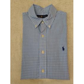 Camisa Polo Ralph Lauren Nueva Linea T. Xl