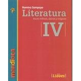 Lengua Y Literatura 4 Serie Llaves - Mandioca