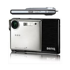 Cámara Digital Benq Dc X800 De 8 Mpx