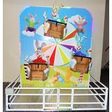 Brinquedos Para Buffet Infantil - Mini Roda Gigante