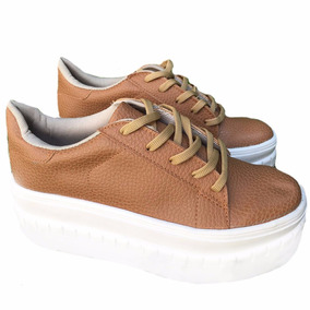 Zapatillas Plataforma Mujer - Sneakers Dama - Urbanas - Sale