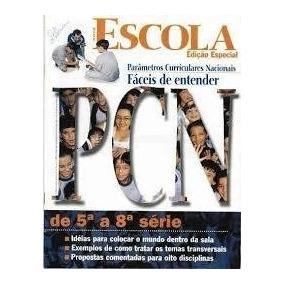 Revista Nova Escola Edição Especial Pcns