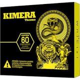 Kimera - Melhor Termogênico Do Mercado.- 60 Cps