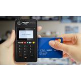 Maquininha Cartões Crédito Débito Mercadopago - Sem Aluguel
