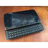 Nokia N900 Vendo Cambio