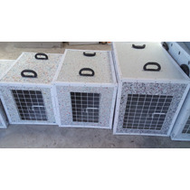 Kennel Para Transporte De Animais