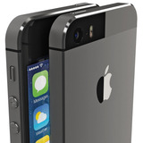 Iphone 5s 16gb Para Cualquier Chip Oferta $ *estetica 8 A 10