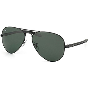 Lentes Ray Ban Original Usa 8310 Tech Black - Anteojos en Mercado ... fb1b31746a