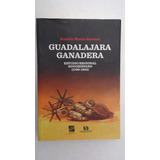 Guadalajara Ganadera, Ramón Maria Serrera
