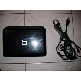 Laptop Compaq Mini Cq10-1100la 1gb Ram 250gb Dd Excelente!!!