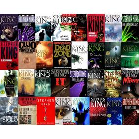 Colección 118 Libros De Stephen King Español Pdf Word