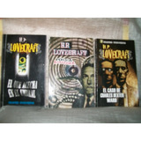 H.p. Lovecraft El Caso De Charles Dexter Ward