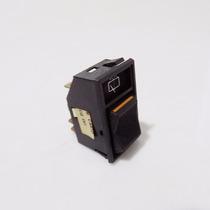 Interruptor Limpador Esguicho Vidro Traseiro Del Rey Origina