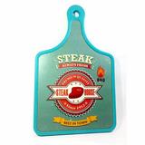 Tabla De Picar Carne Vegetales Cocina 30x19 Cm Modernobazar