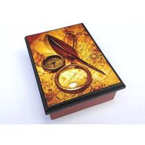 Cajas Souvenirs Porta Naipes Para Hombres 40, 50, 60 Años