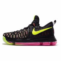 Nike Kd 9 Unlimited Multi-color A Pedido Adidas Jordan Lebro