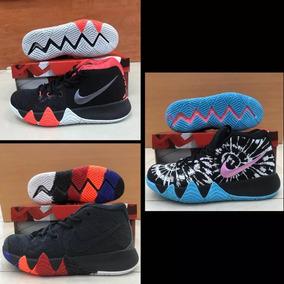 Nike Kyrie Irving 4 Caballero