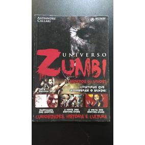 Universo Zumbi Mortos Vivos Curiosidades Filmes Cultura