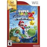 Super Mario Galaxy 2 Nintendo Selects Wii