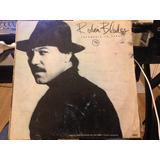 Vinilo Ruben Blades Solamente La Verdad Lp Argentina 1988