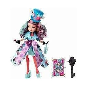 Ever After High Way Madeline Hatter