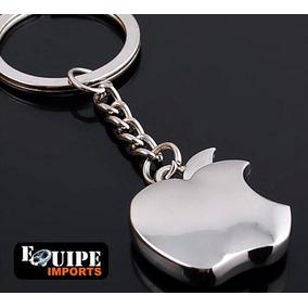 Chaveiro Apple Metal