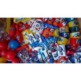 Relleno Piñata Personalizado 150 Uds + 5 Minilibro Dcolorear