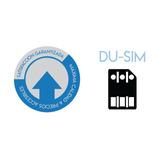 Dusim Desbloquear-liberar Cualquier Iphone-compañía Du-sim