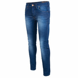 Jeans Hombre Pantalon Denim Like Inside