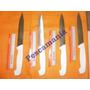 Cuchillos Para Pesca Camping Y La Casa