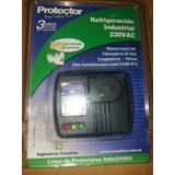 Protector De Refrigeracion Industrial 220vac