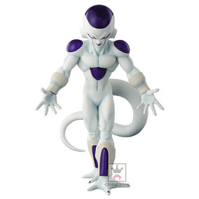 Dragon Ball Super - Freeza - Final Form - Master Stars Piece