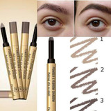 Dermacol Sombras En Polvo Para Las Cejas Powder Eyebrow