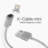 Cable Magnético Iphone 6/6s/plus Iphone 5/6 Ipad Air