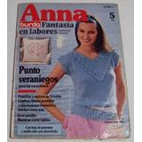 Revistas Anna De Burda 80