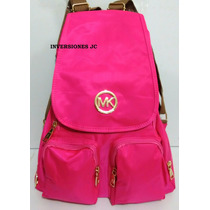 Morrales Mk Carteras Bolsos Damas Moda Fashion