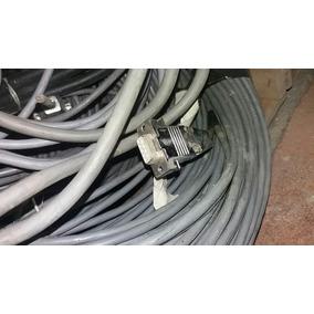 Cables Y Plugs - Producción De Microfono Radio Y Televisión