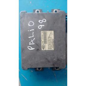 Modulo De Injcao Fiat Palio Ano 2000 Iaw 1g7sd1f