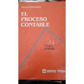 El Proceso Contable. Hugo Luis Sasso.