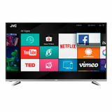 Smart Tv Hd Jvc 32 Lt32da770