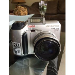 Olympus Digital Camara C-700 Ultra Zoom