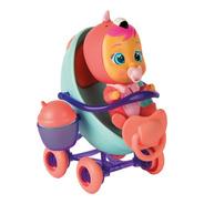 Muñeca Mini Bebés Llorones Carreola Fancy Fotorama