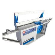 Coladeira De Bordas Manual Minelli H-4100 220v Marcenaria